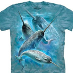Epic Narwhal T-shirt